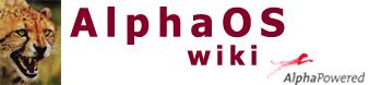 alphaos logo